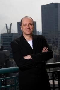 Cesar Souza, escritor - editora Ediouro